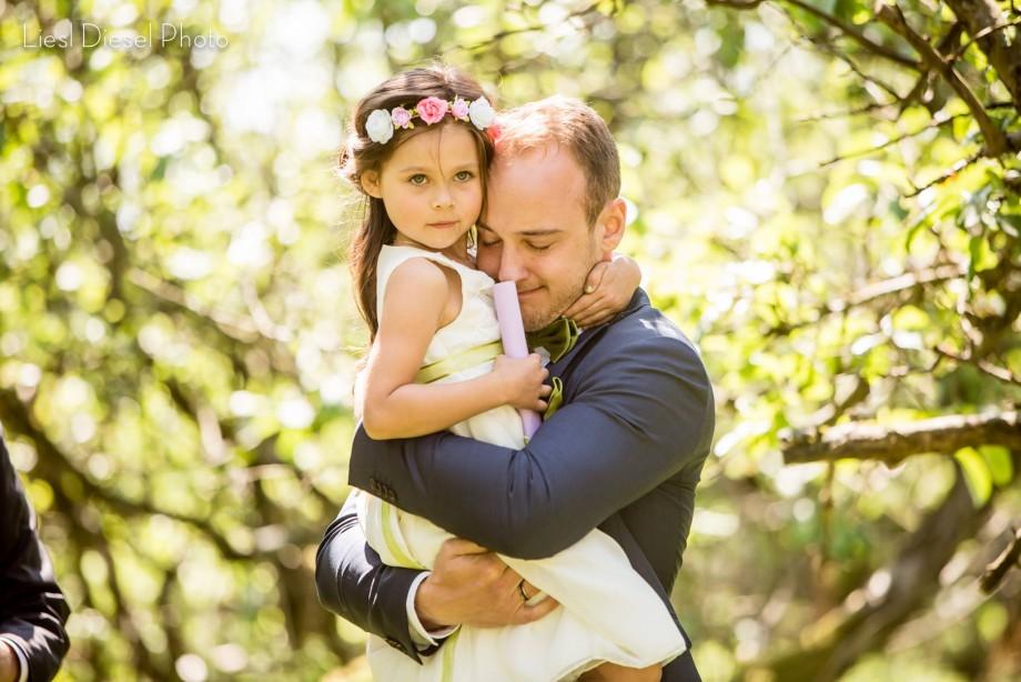 Hjelp min datter er a bli en eldre mann